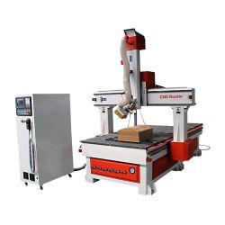 4 Mittellinien-einzelner Kopf-ATC CNC-Fräser für die Form-Form-Herstellung