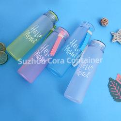 물 공간 병이 600ml BPA 자유 공간 플라스틱 무기물에 의하여