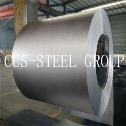 La norme ASTM A792 Anti-Finger afp Imprimer Zincalum Gl az150g Galvalume bobine en acier trempé à chaud