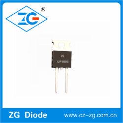 UF1006 500V 10A to-220AC Super Fast Gleichrichter Diode Mofet