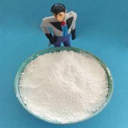 Polvo blanco el dióxido de titanio rutilo TiO2 o grado de Anatase