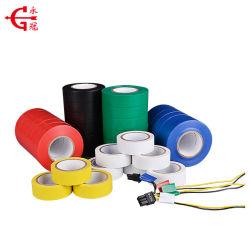 Bande de la chaleur de PVC pour la bande électrique en caoutchouc de nature