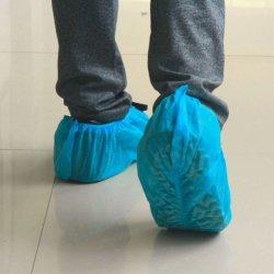 High-End behandelt de Beschikbare Schoen die de Verscheepte onmiddellijk Antislip Waterdichte Dekking van de Schoen voor Openlucht kan zijn