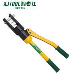 Handtoolの高品質の油圧ホースの圧着工具か油圧クランププライヤー