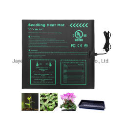 Fai da te Giardino Jump Start tappetino termico per piante da interno