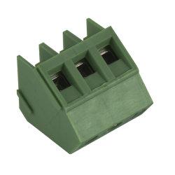 5.0mm 연결관은 45 도 피닉스 접촉 끝 구획을 대체한다