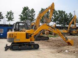 15トン重く強いエンジンRCの掘削機はバケツの歯の低価格Xe150dを分ける