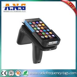 Ultra-Langer RFID UHFleser-Stützunabhängiger Gebrauch-großer rechnerunabhängiger Speicher