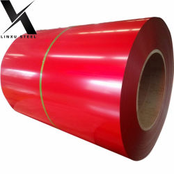 Vietnam PPGI Impreso PPGL bobina bobina tiras PPGI PPGI Prepainted