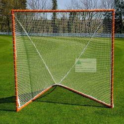 Lacrosse Net Goal Color Hockey 6*6 Portable Practice Net