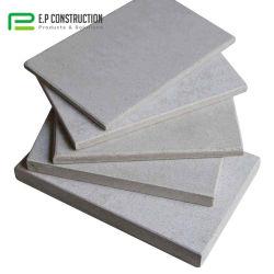 E. P 고밀도 내화성 하우징 장식 강화 섬유 시멘트 패널
