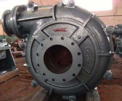 주물 OEM 워터 펌프 본체 펌프 케이싱 주물 펌프 하우징