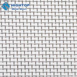 초광각 1.3m 1.6m 2m 50 메쉬 430 스테인리스 스틸 메탈 우븐 와이어 메쉬 패브릭