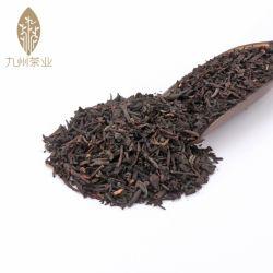 China orgánicos hojas sueltas de Jengibre Limón té negro