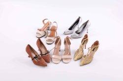 Magnificas usado calçado