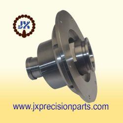 El procesamiento de piezas de bronce bronce aluminio mecanizado de piezas