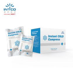 PE Nylon Einweg Instant Cold Compress Ice Pack