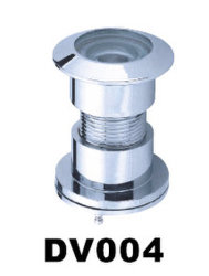 Tür-Projektor des Edelstahl-304 für hölzerne Türen (DV004)