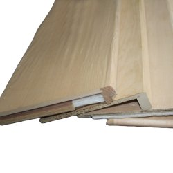 Treppen Profil Holz Red Oak Treppen Export Standard Massivholz
