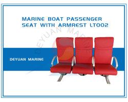 Fähre-Passagiersitz/Marineboots-Passagiersitz mit Armlehne Lt002