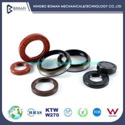 Силиконовый/EPDM/FPM/NBR Клеевые уплотнения, резиновые изделия, Литые резиновые части, резиновое уплотнение и уплотнительное кольцо масляного уплотнения