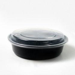일회용 플라스틱 전자레인지, 테이크어웨이 식사용 PP 용기