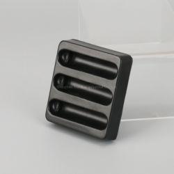 Custom cosmétique Insérer l'emballage PET PS Blister bacs en plastique dur