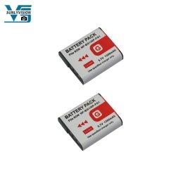 Np-Bg1 Np-Fg1 Npbg1 Npfg1 Batterie für Sony DSC-H55 DSC-H70