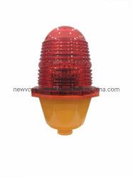 LED rouge Low-Intensity stable Témoin d'aéronefs de type B CS-810