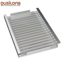 Легкий Strong рифленой металлической стенки плитки Anti-Rust водонепроницаемая наружная оболочка