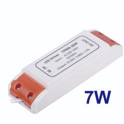 7W 外部電源 LED ドライバ
