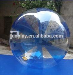 PVC TPU水歩く球の膨脹可能なプール浮遊水球