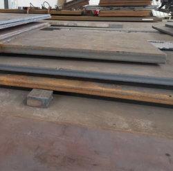 Laminados en Caliente de aleación de 20mn23alv Non-Magnetic la placa de la hoja de acero