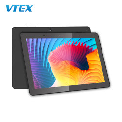Qualität 10.1 Zoll androide PC Touch Screens WiFi Tablette 10 ZollAndroid, Shenzhen4gb RAM 10 Zoll-Tablette PC Android