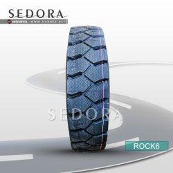Все стальные Sedora Hanmix радиального на больших расстояниях Самосвал для тяжелого режима работы шины шина Шина освещения погрузчика LTR TBR погрузчик&Шины Шины погрузчик шины 1100R20 1200R20