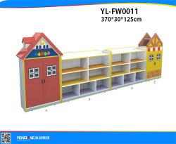أثاث الأطفال ألعاب الأطفال ألعاب الفيديو ألعاب الملاهي ملعب داخلي لعبة (yl-FW0011)