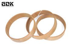 GDK Best Price tessuto Reinfoced anello antiusura in resina fenolica meccanico Guarnizione