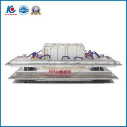 قالب بلاستيكي للثلاجة تشكيل فراغ بطانة الخزانة