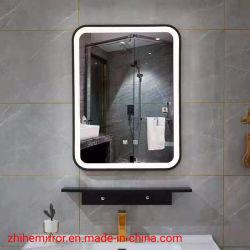 Intelligente Anti-Fog Badezimmer LED Spiegel Make-up-Spiegel, Dekoration Spiegel