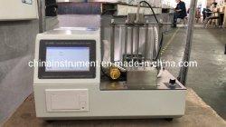 ASTM D36の瀝青の柔らかくなるポイントを測定するための自動柔らかくなるポイント器具