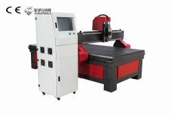 1325 3kw CNC Router CNC máquina de grabado en madera de metalistería con bastidor de hierro fundido para Aluminio Cobre Latón plástico madera piedra
