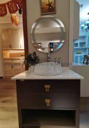 Vanidad de baño y lavabo espejo armario de pared Muebles Casa moderna