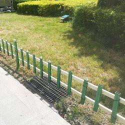 Композитный FRP GRP Pultruded стекловолокна трубы квадратного сечения для строительства