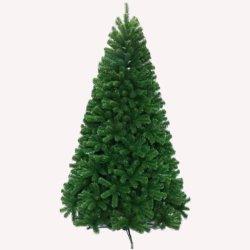 Venda por grosso de árvores de Natal Artificiais de PVC