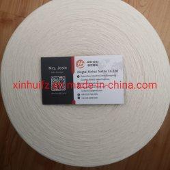 Filo di cotone organico pettinato NE 30/1 100%