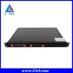 Iden 800m BTS Kabel-Kupplung-Faser-optisches Signal-Verstärker-Zusatzverstärker