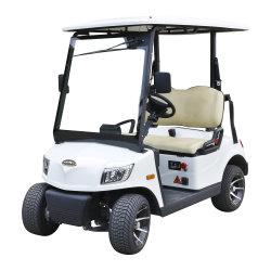 Elektrischer Golfwagen mit 2 Sitzplätzen (DG-m2)
