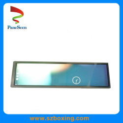 8.8 TFT LCD polegadas com resolução de 1920*480 e Unidade de Interface Mipi Use