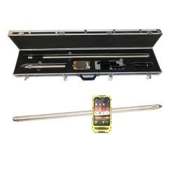 Kompassähnliches Kreiselkompass-Bohrloch-Faser-Optikgyroskop-gyroskopische und magnetische Bohrlochuntersuchung-Instrumente