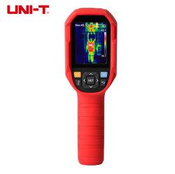 UNI-T Uti120B كاميرا حرارية محمولة مع كاميرا CCTV الحرارية ذات السعر الجيد مع 2.8&rdquor؛ جهاز التصوير الحراري لشاشة LCD
